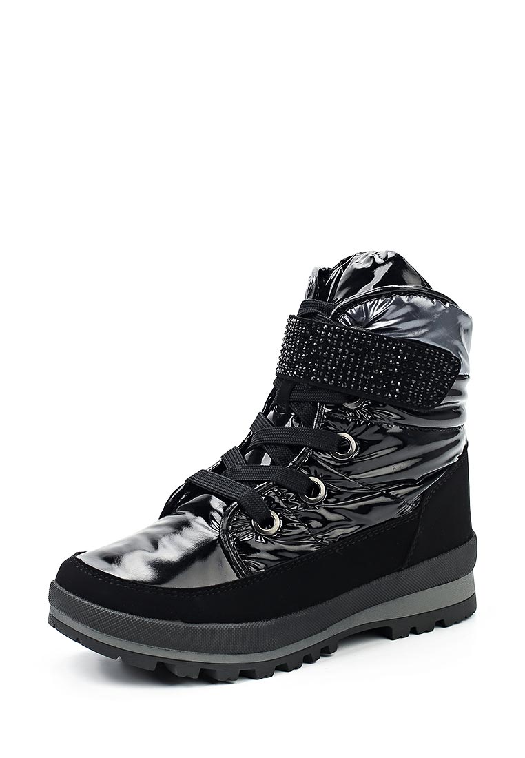 Женские ботинки Patrol (Патрол) 220-626IM-18w-8-1