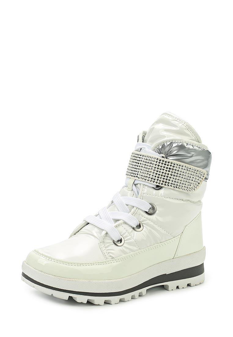 Женские ботинки Patrol (Патрол) 220-626IM-18w-8-10