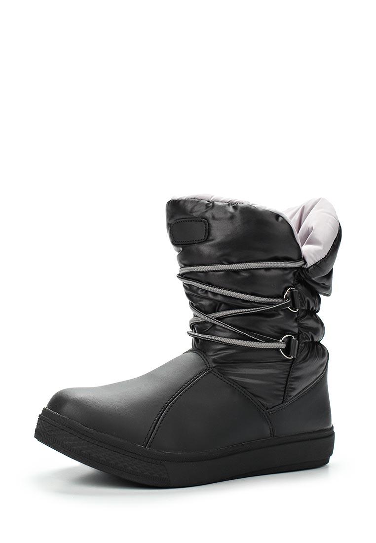 Женские дутики Patrol (Патрол) 225-425pIM-18w-8/01-1