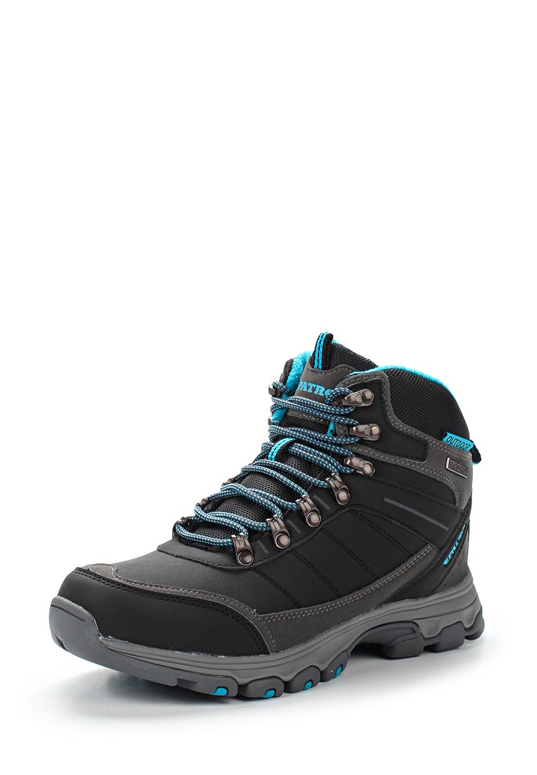 Женские спортивные ботинки Patrol (Патрол) 232-931IM-18w-01-1