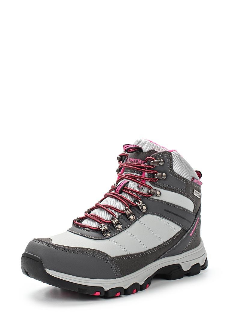 Женские спортивные ботинки Patrol (Патрол) 232-931IM-18w-01-5
