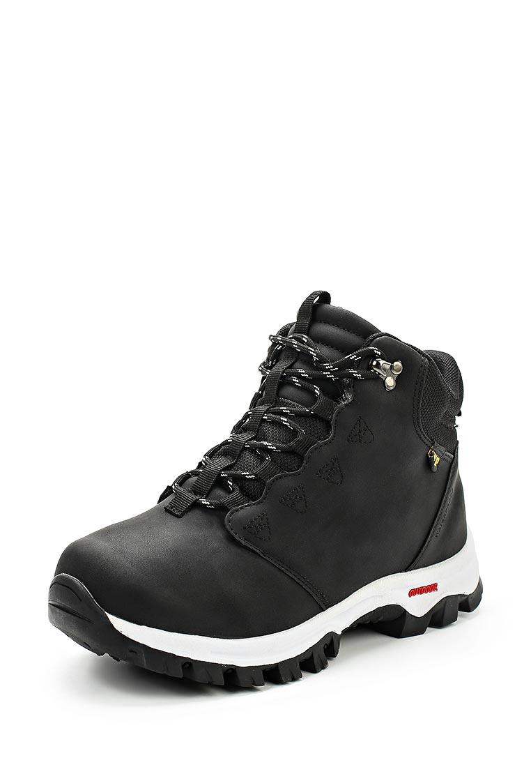 Женские ботинки Patrol (Патрол) 232-987IM-18w-04-1
