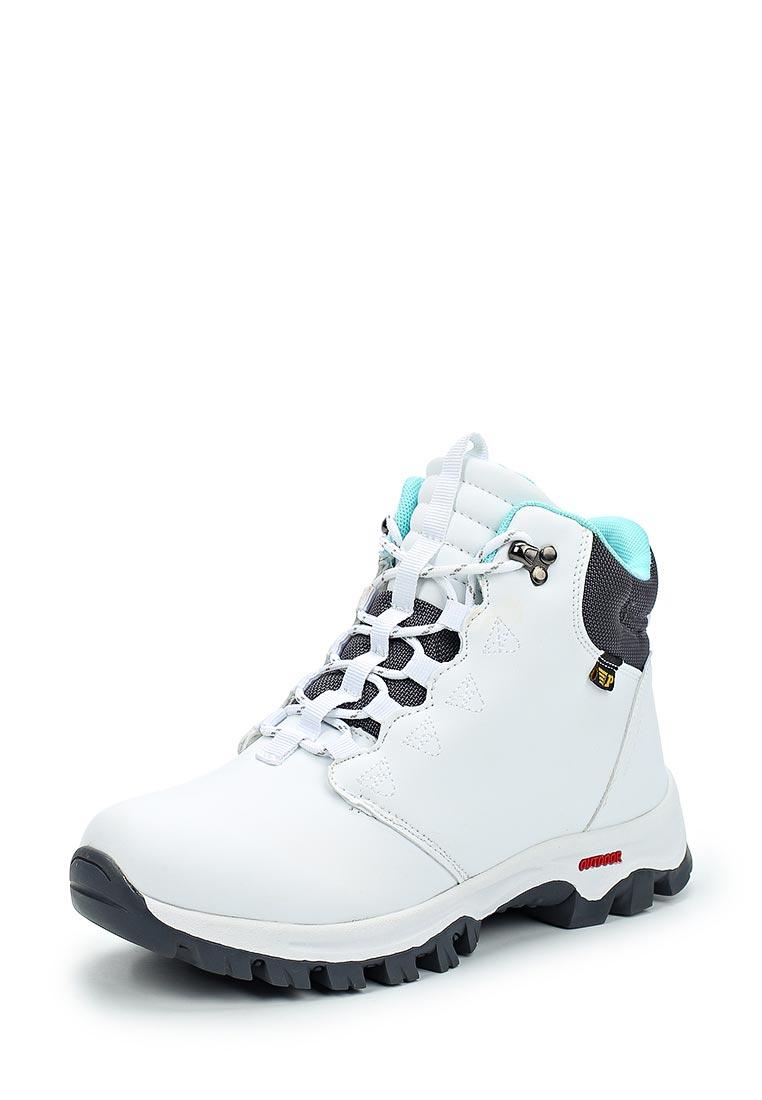 Женские спортивные ботинки Patrol (Патрол) 232-987IM-18w-04-10