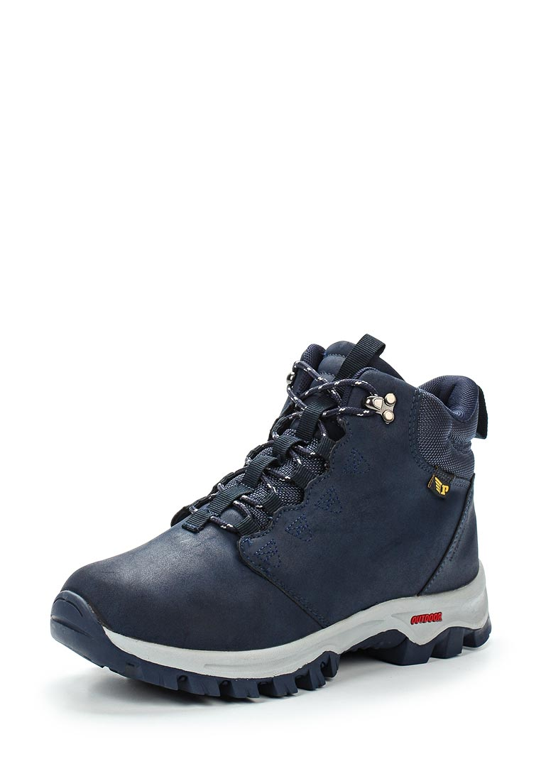 Женские ботинки Patrol (Патрол) 232-987IM-18w-04-16