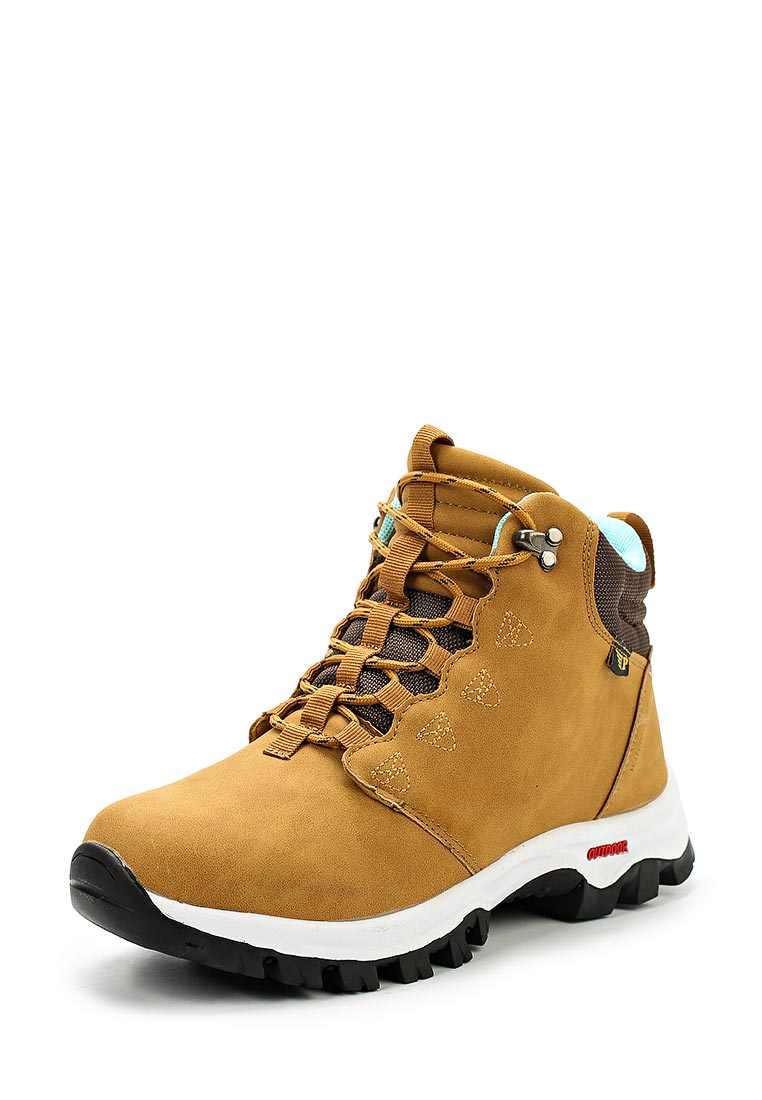 Женские спортивные ботинки Patrol (Патрол) 232-987IM-18w-04-45