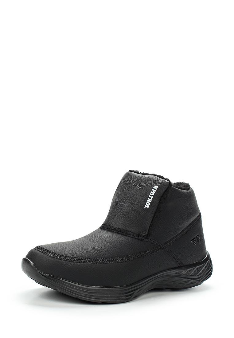 Женские ботинки Patrol (Патрол) 269-109PIM-18w-04-1