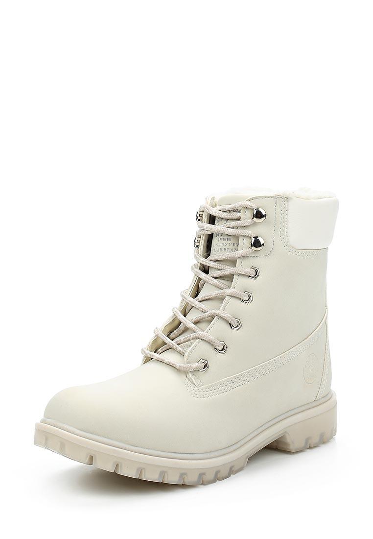 Женские ботинки Patrol (Патрол) 281-611IM-18w-04-41