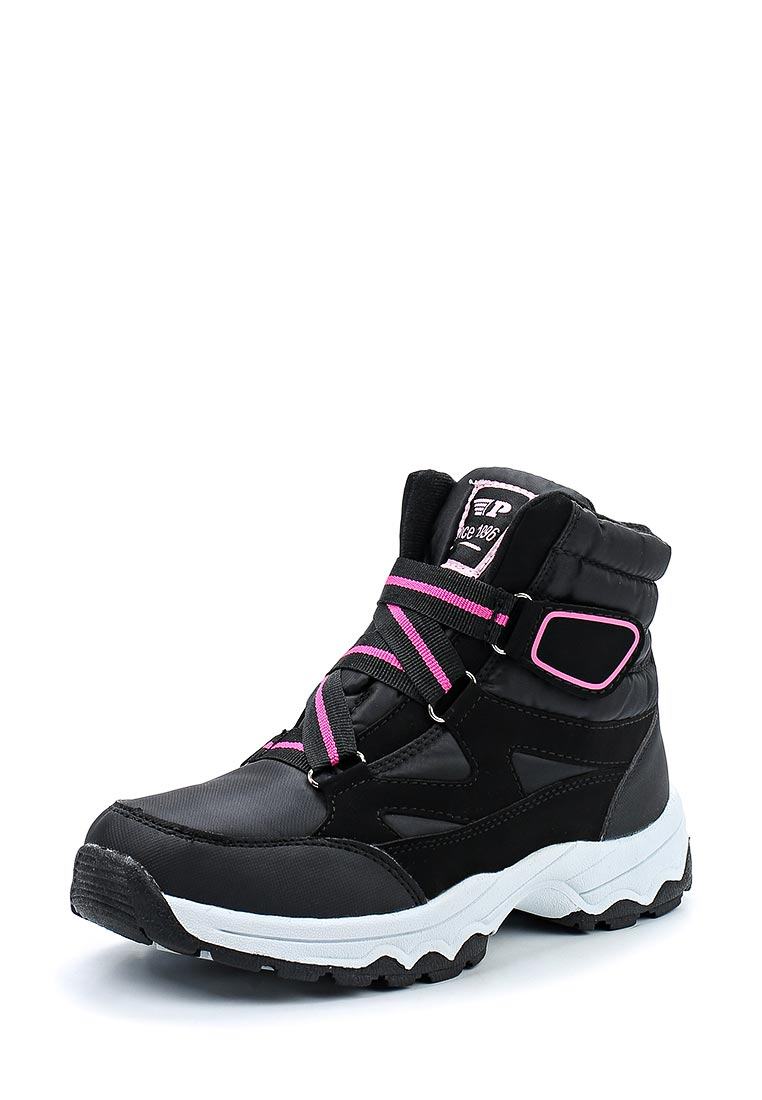 Женские ботинки Patrol (Патрол) 288-130IM-18w-8/04-1
