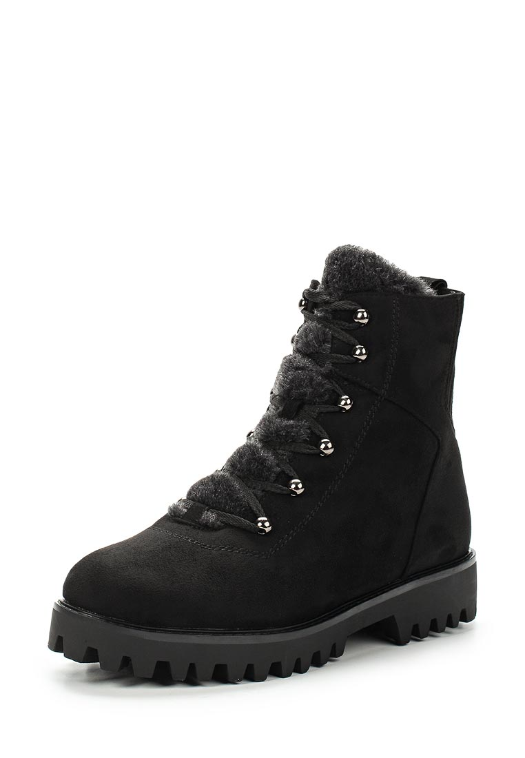 Женские ботинки Patrol (Патрол) 145-237IM-18w-03-1