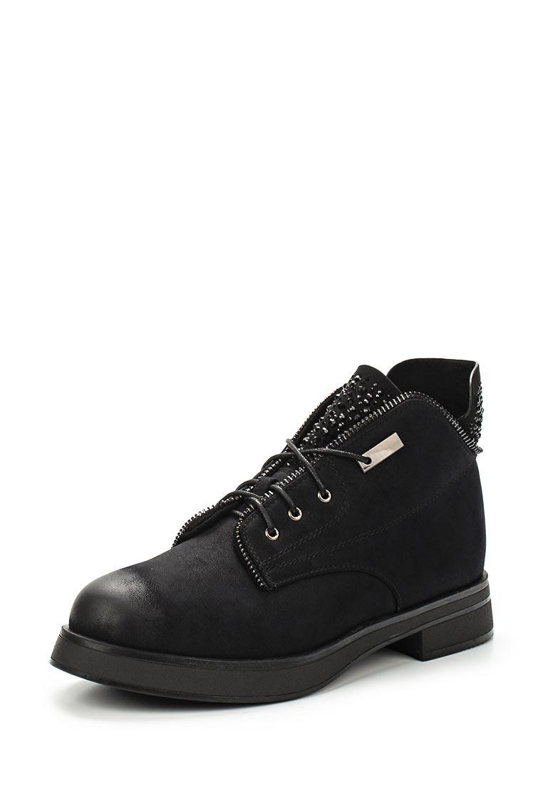 Женские ботинки Patrol (Патрол) 145-608IM-18w-04-1