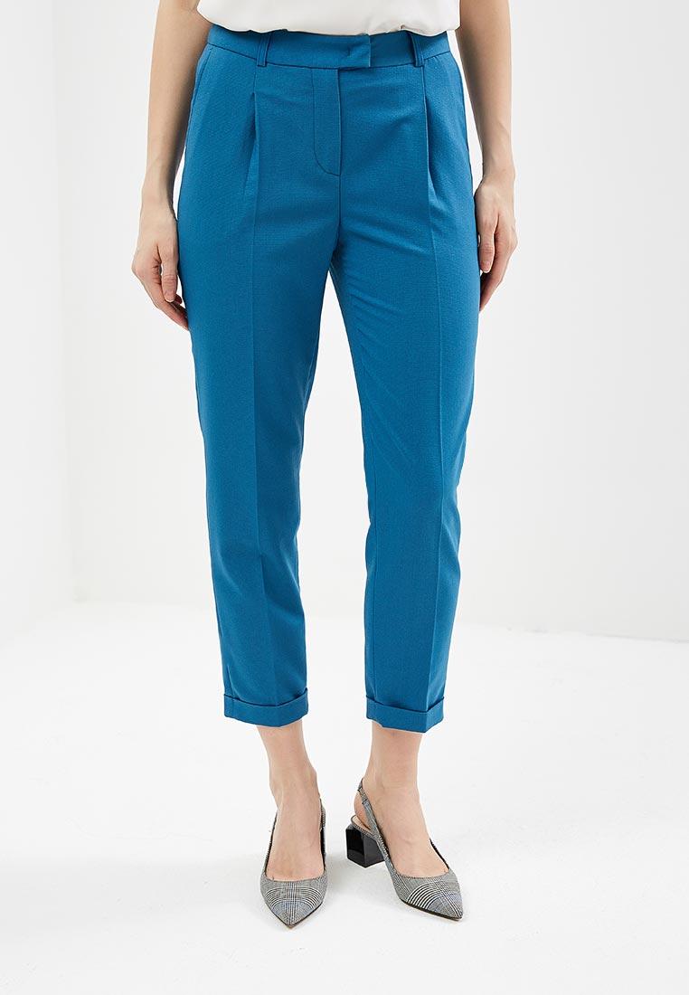 Женские классические брюки Parole by Victoria Andreyanova P-SS18-5021
