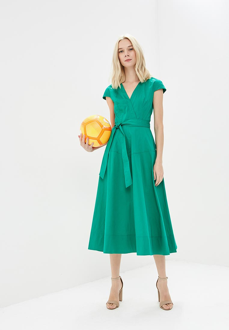 Платье Parole by Victoria Andreyanova P-SS18-3333-1