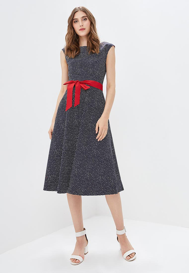 Платье Parole by Victoria Andreyanova P-SS18-3334