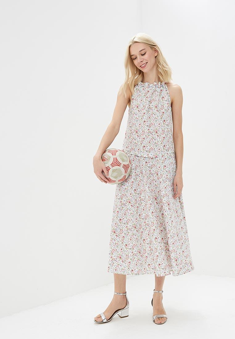 Платье Parole by Victoria Andreyanova P-SS18-3337-1