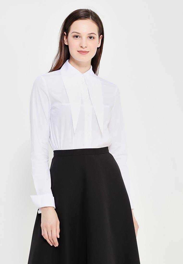 Женские рубашки с длинным рукавом Parole by Victoria Andreyanova P-FW17-2104