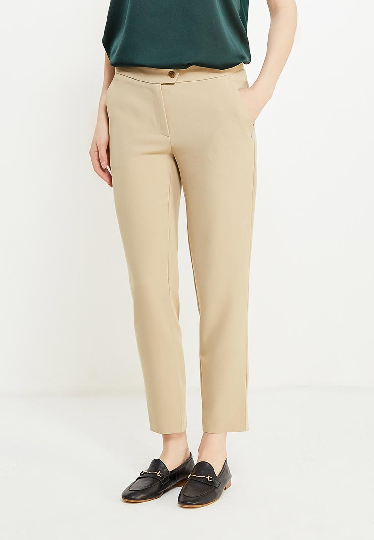 Женские зауженные брюки Parole by Victoria Andreyanova P-FW17-5040-5