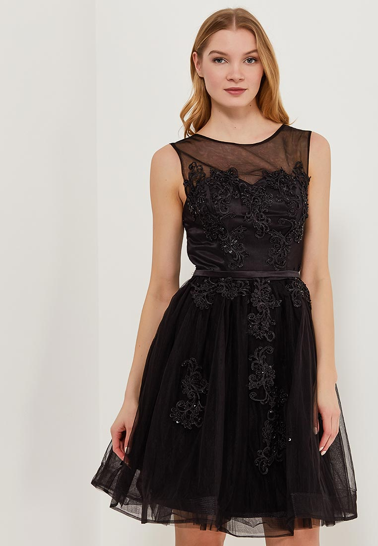 Платье-миди Paccio B006-L878