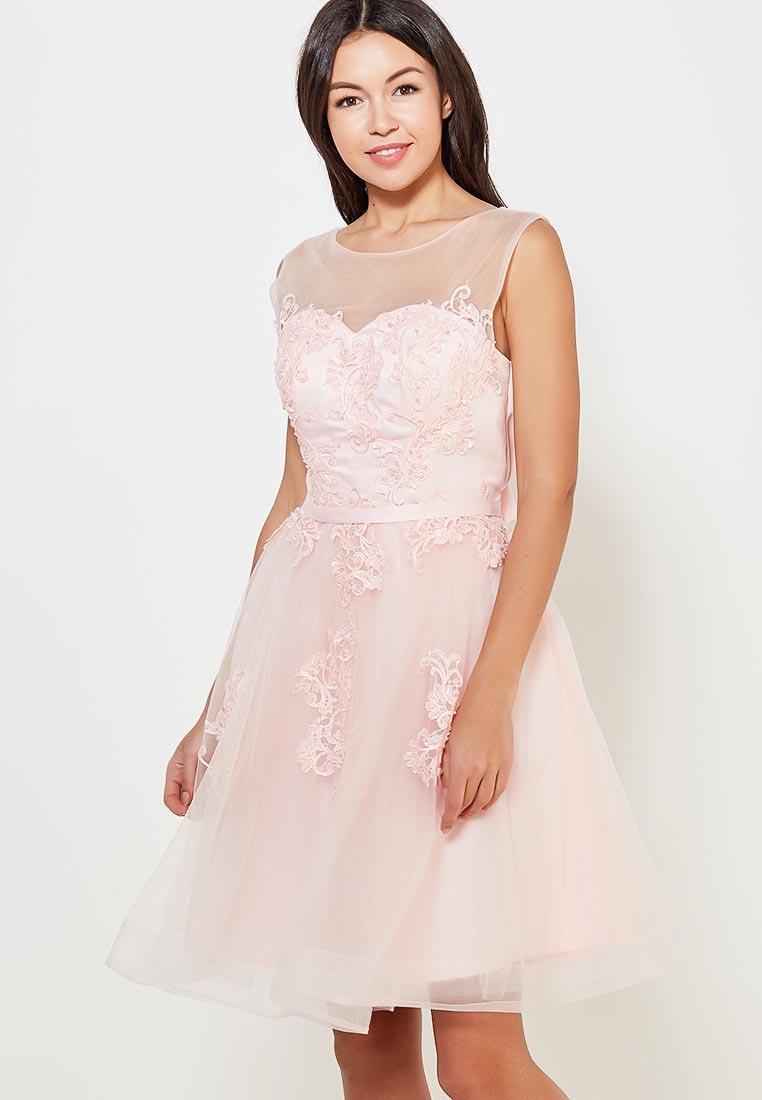 Вечернее / коктейльное платье Paccio B006-L878