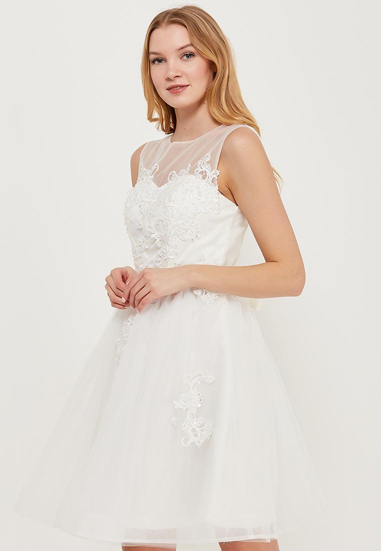 Платье-мини Paccio B006-L878
