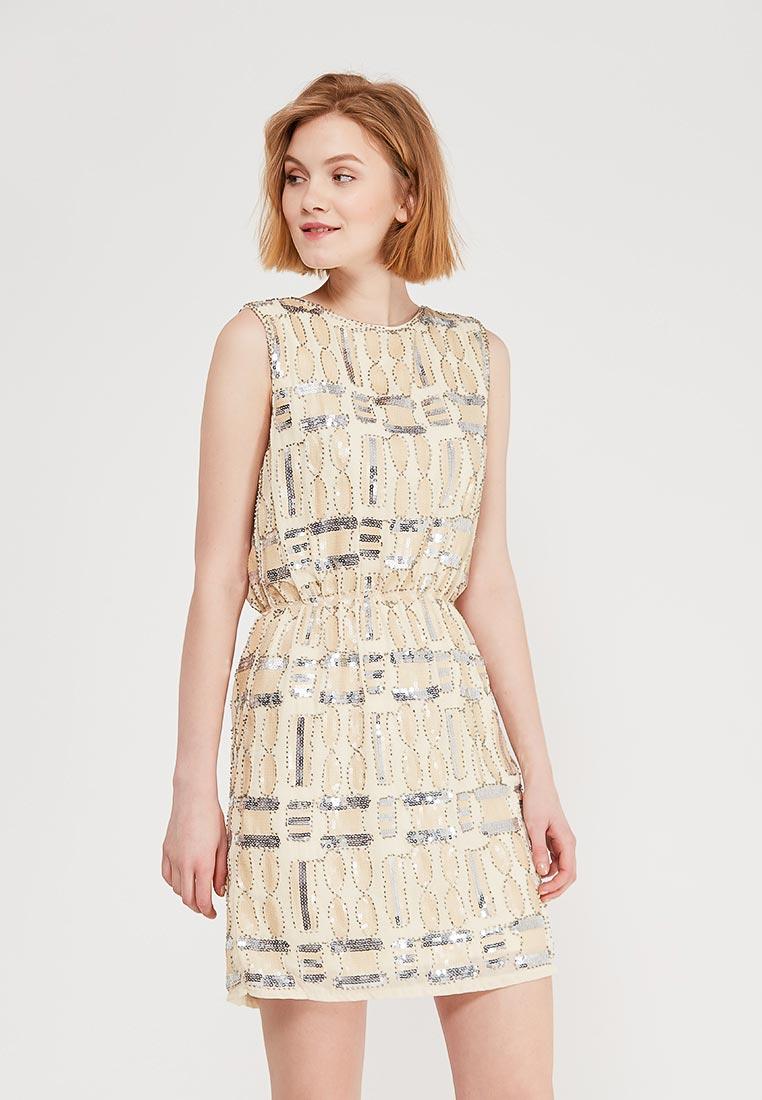 Вечернее / коктейльное платье Paccio B006-P0111