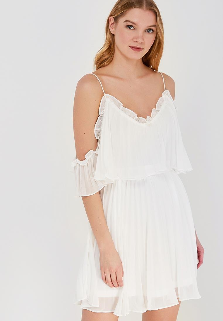 Платье-мини Paccio B006-P1290
