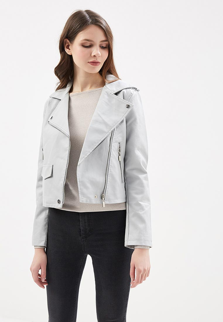 Кожаная куртка Paccio B006-P2217