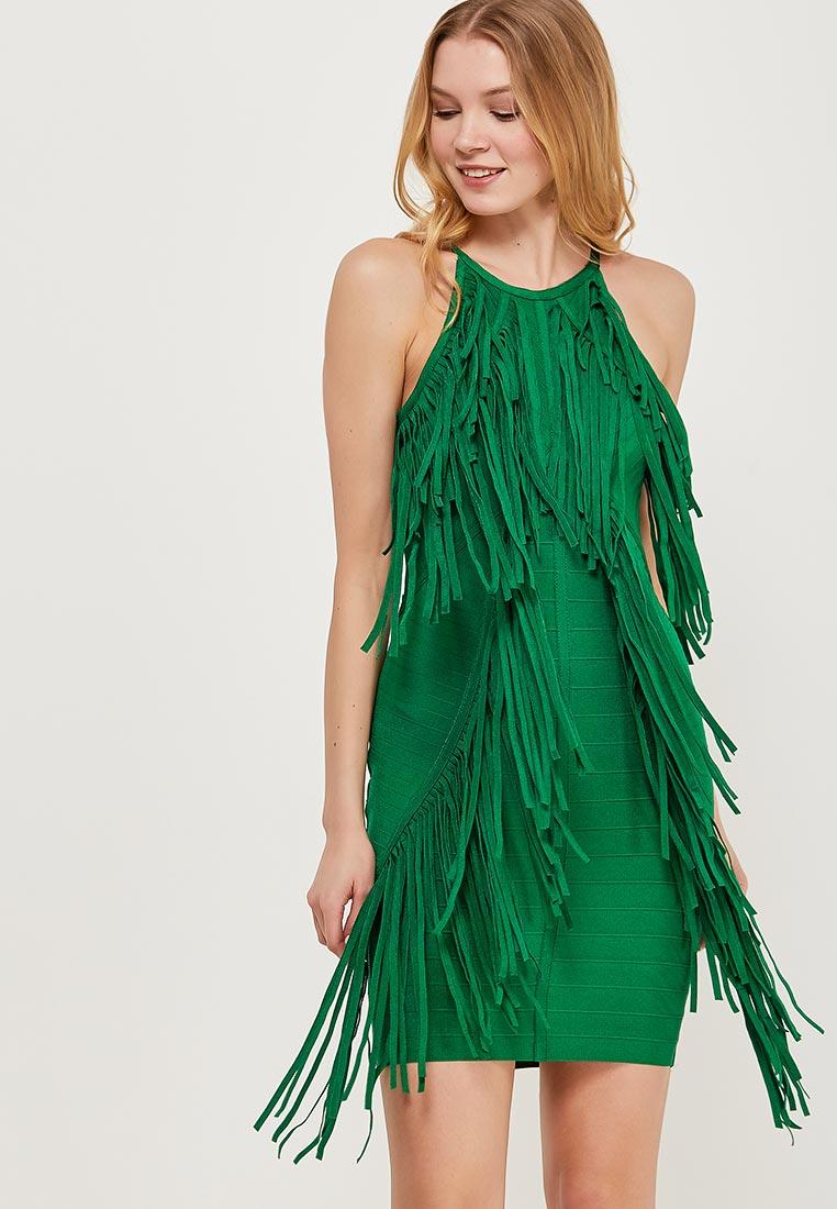 Вечернее / коктейльное платье Paccio B006-P3805