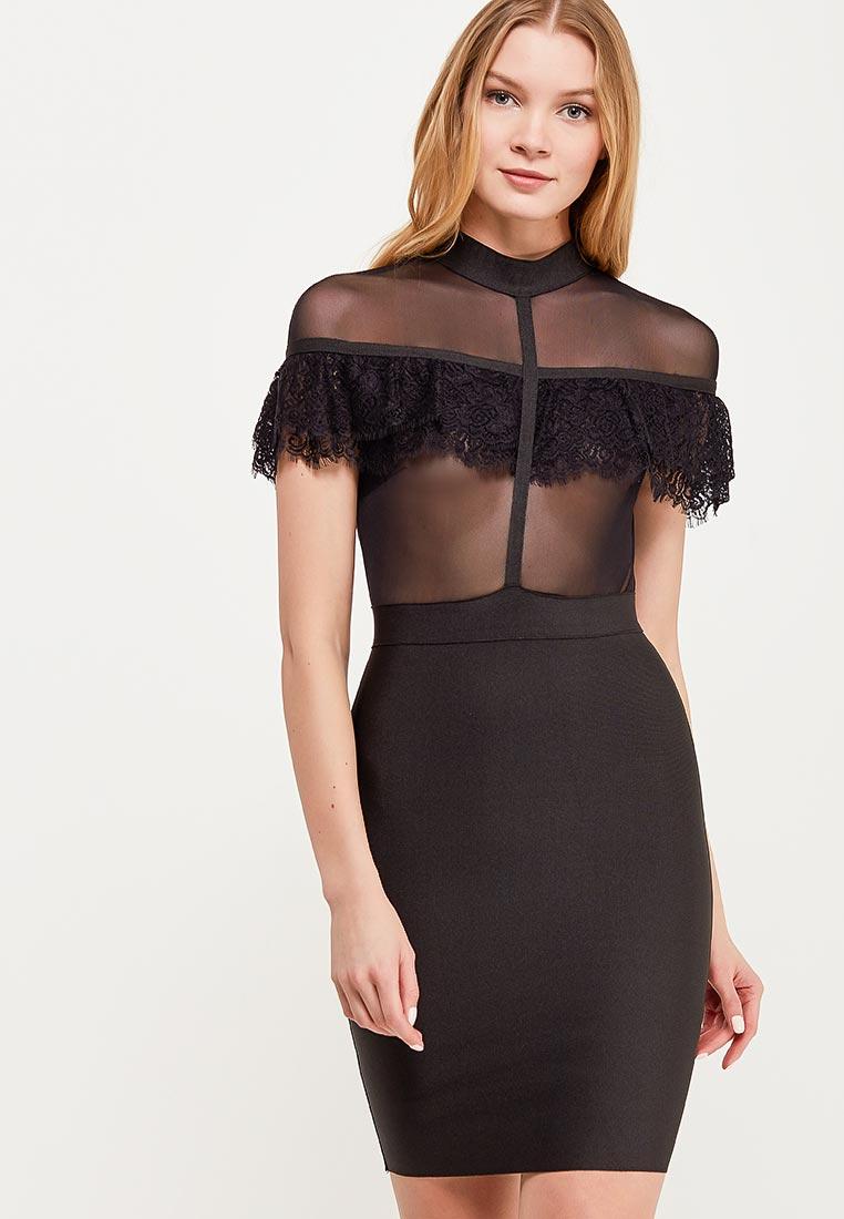 Вечернее / коктейльное платье Paccio B006-P3830