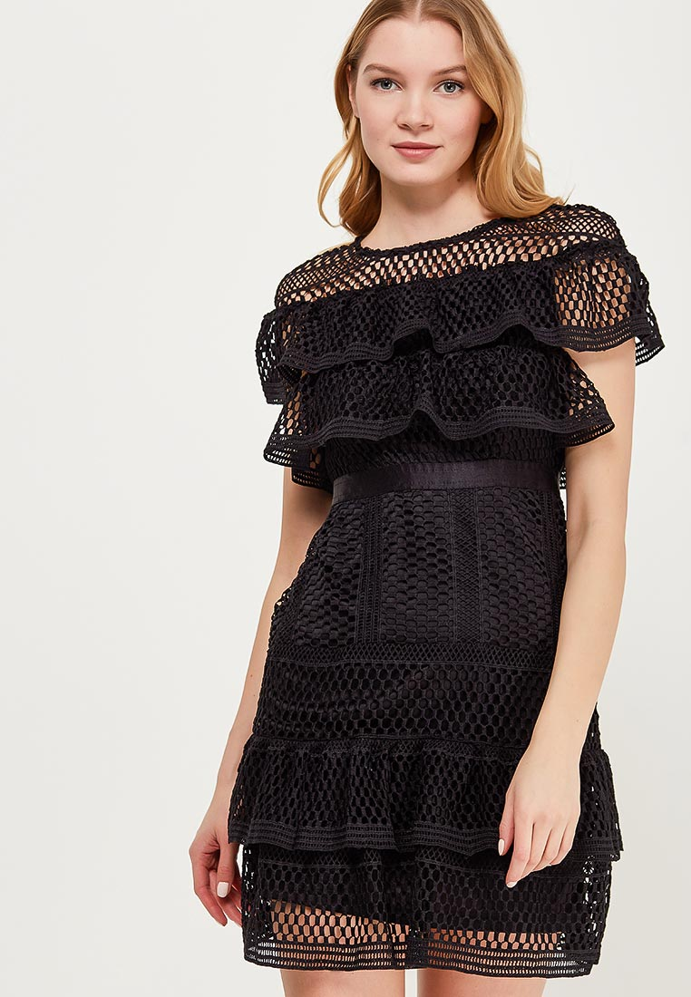 Платье Paccio B006-P8178