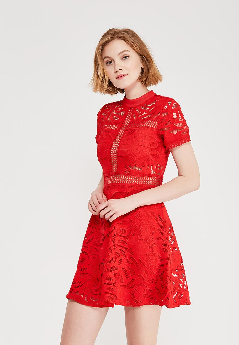 Платье Paccio B006-P8991