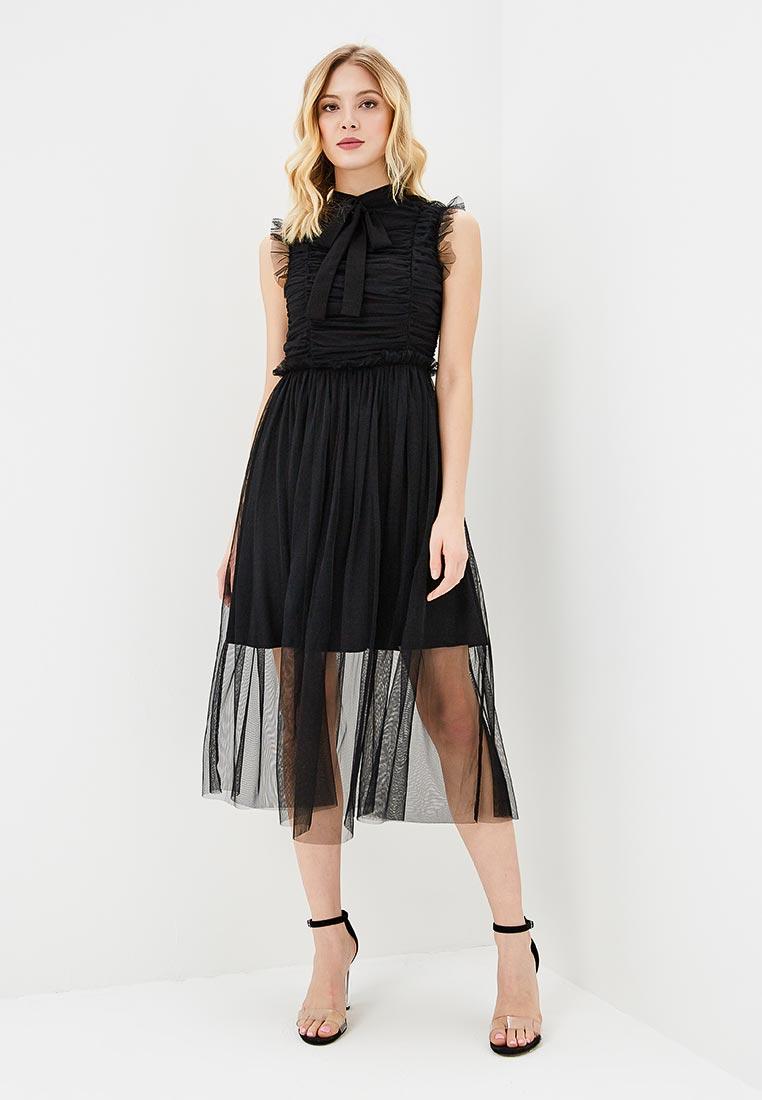 Вечернее / коктейльное платье Paccio B006-8070