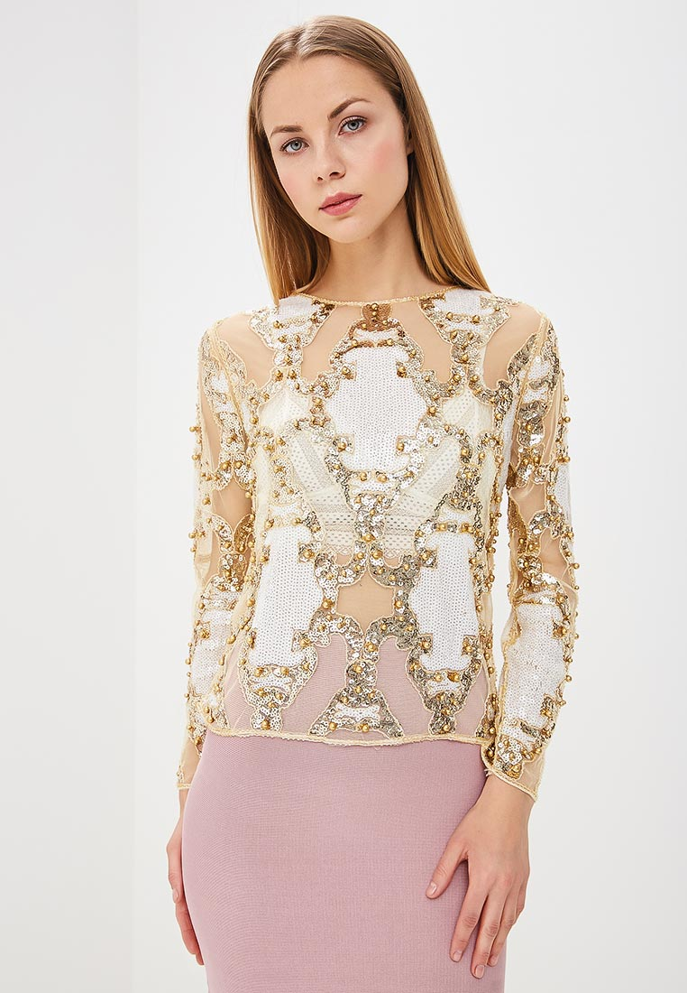 Блуза Paccio B006-P109