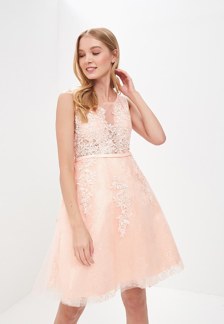 Вечернее / коктейльное платье Paccio B006-1039