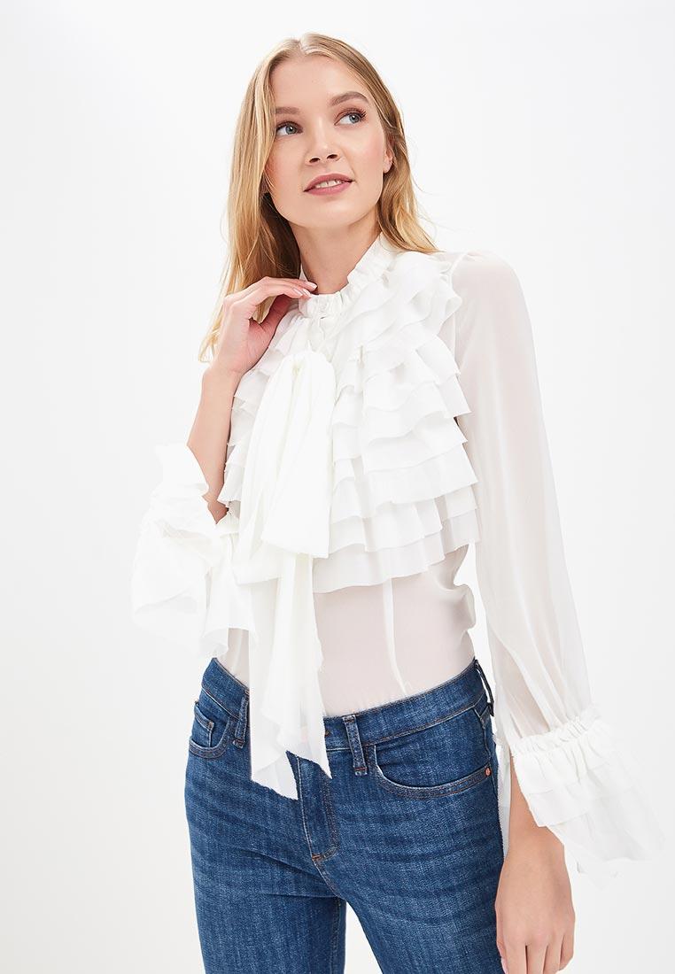 Блуза Paccio B006-P6923