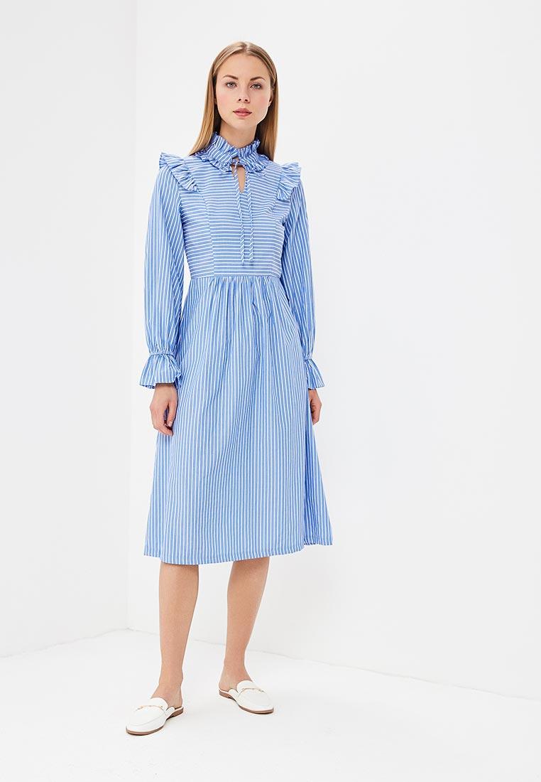 Платье Paccio B006-P8183