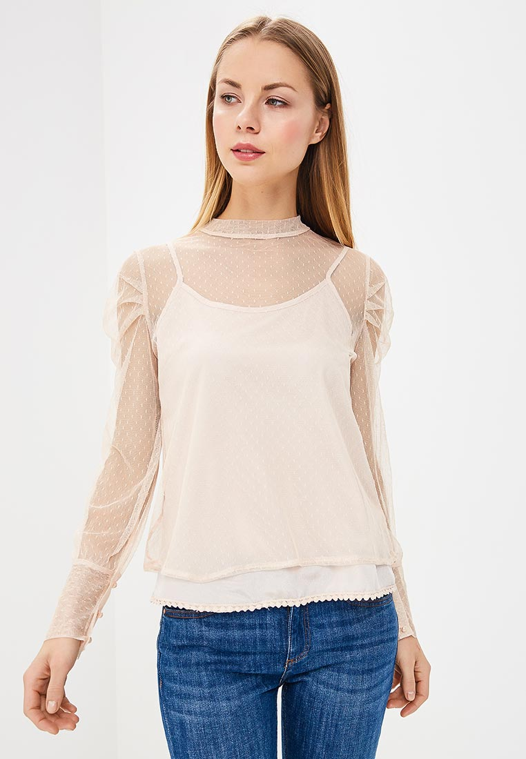 Блуза Paccio B006-P8200