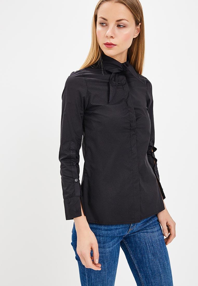 Женские рубашки с длинным рукавом Paccio B006-P7660
