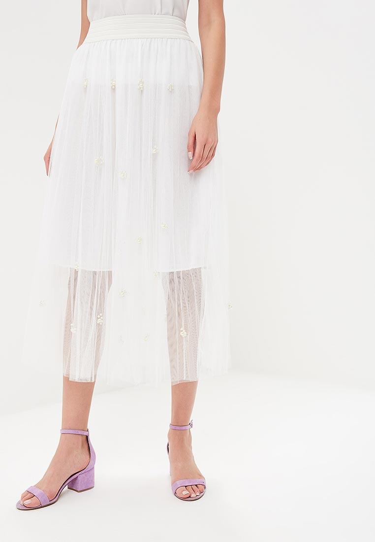 Широкая юбка Paccio B006-P116