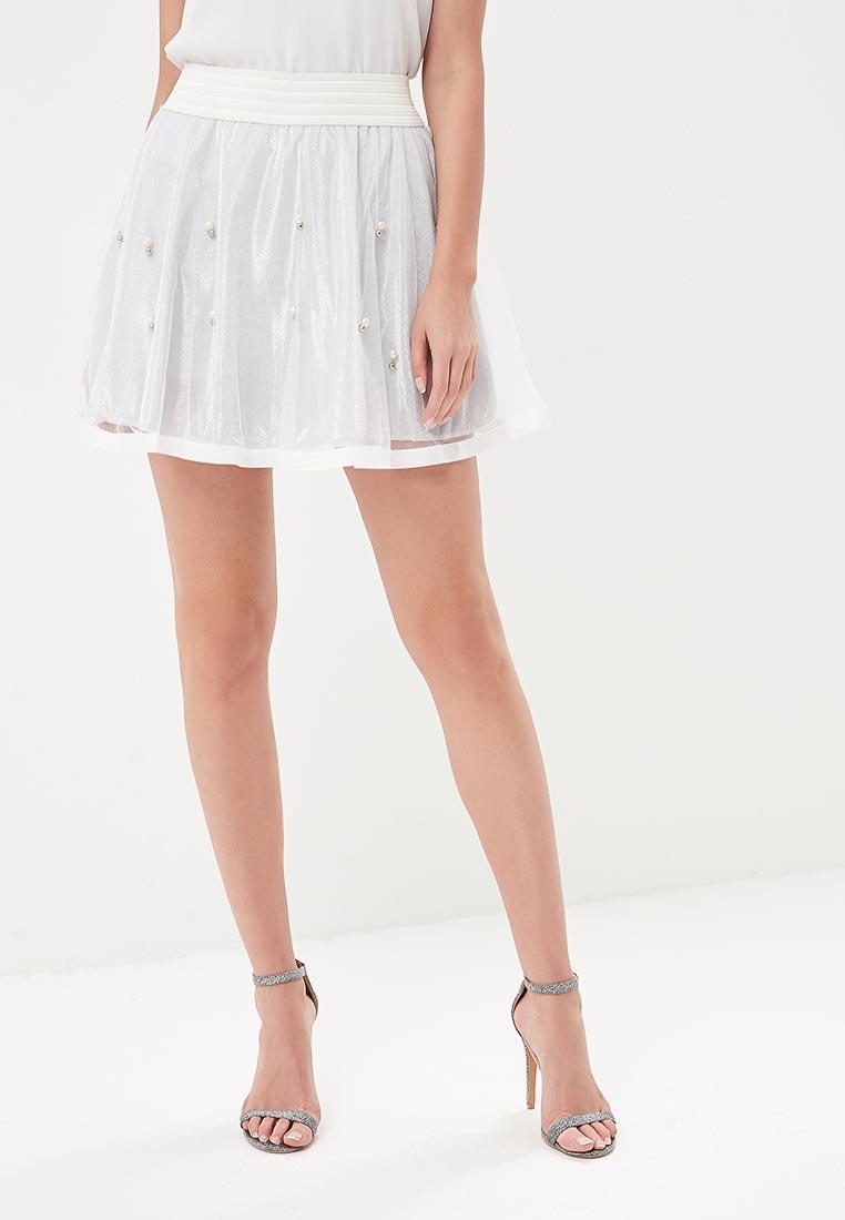 Широкая юбка Paccio B006-P3303