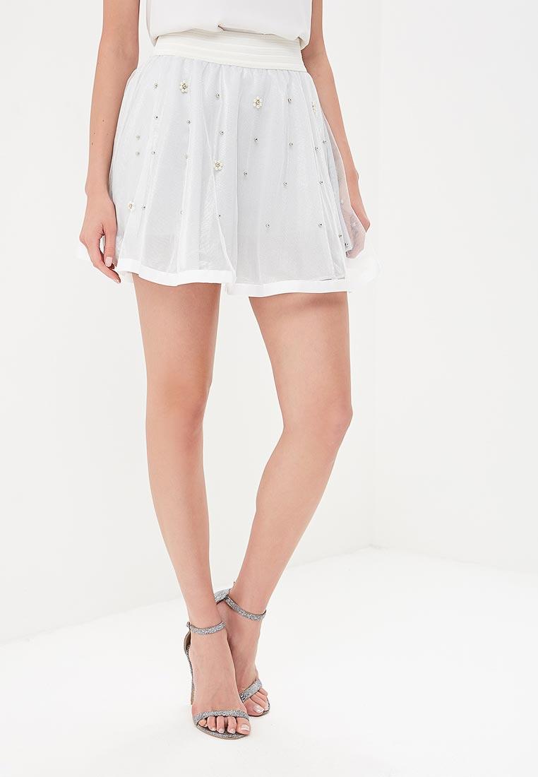 Широкая юбка Paccio B006-P3304