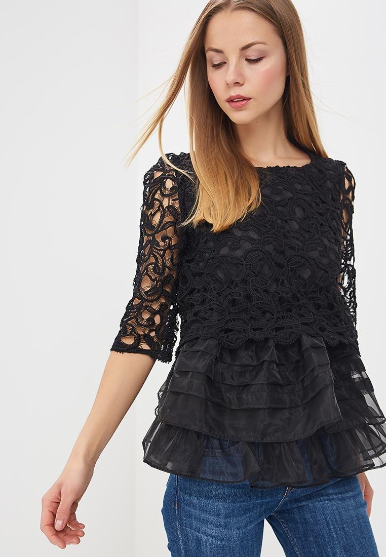 Блуза Paccio B006-P6885