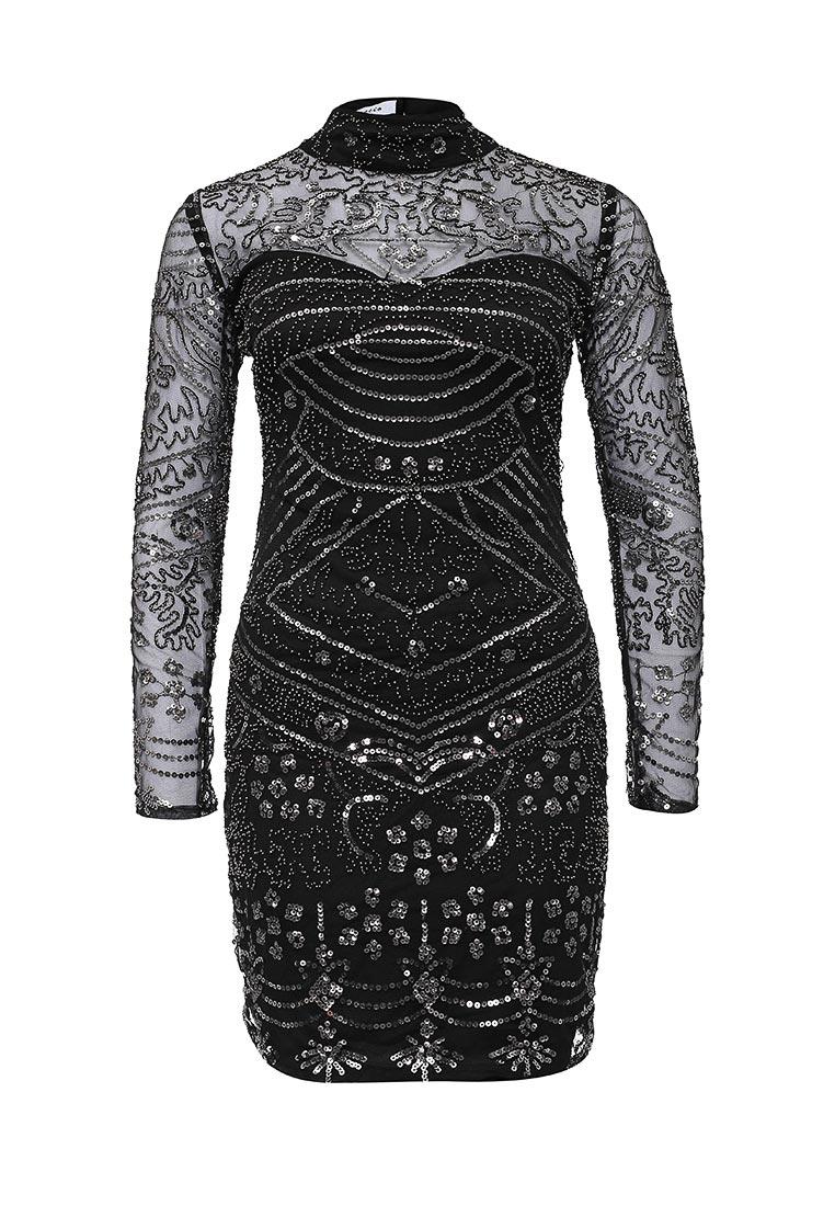 Вечернее / коктейльное платье Paccio R26-P067