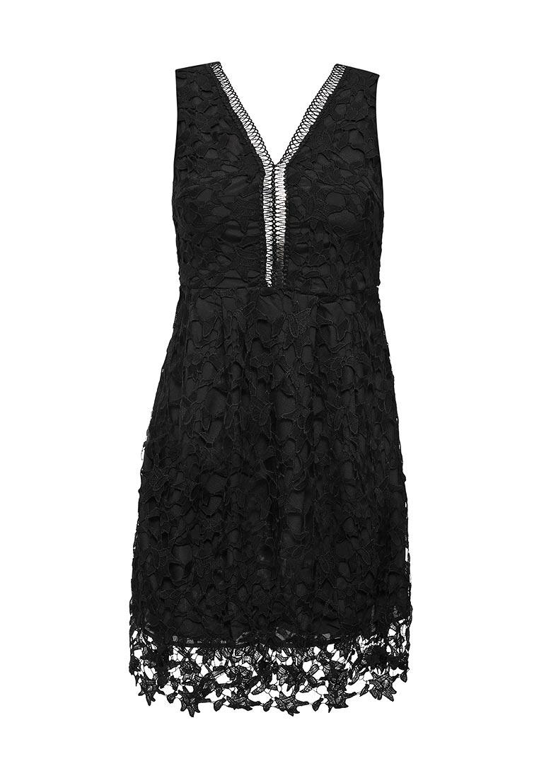 Повседневное платье Paccio R26-P6206