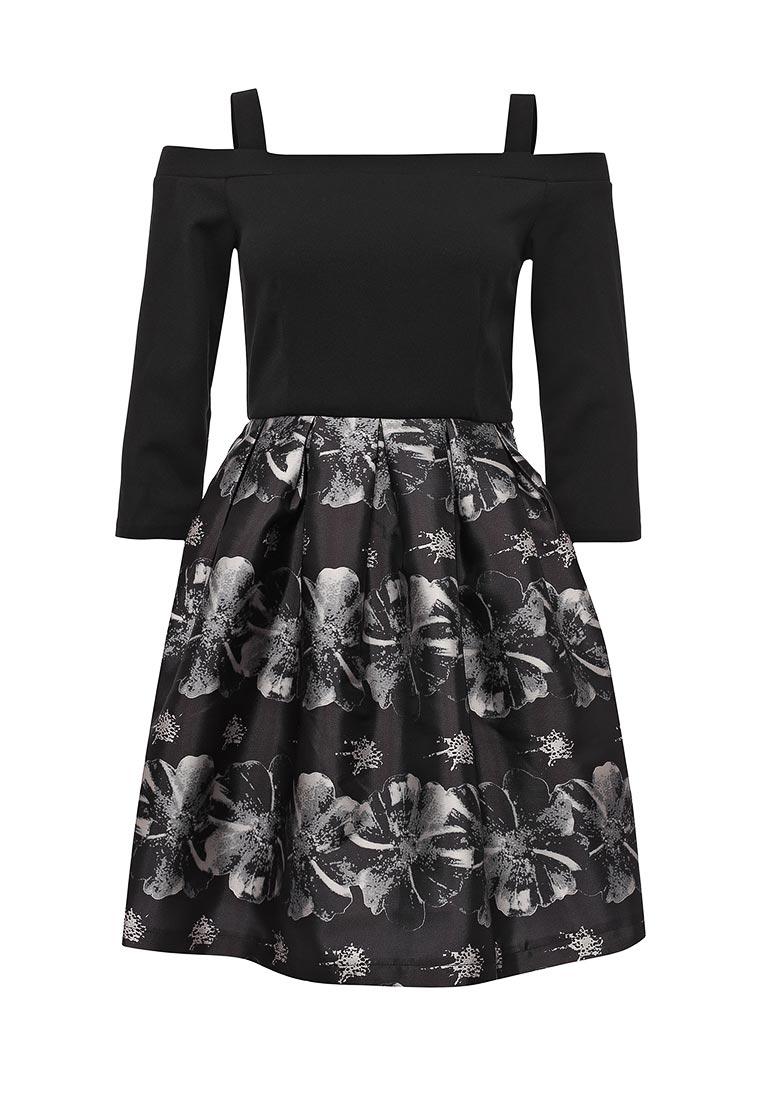 Платье Paccio R26-P8263