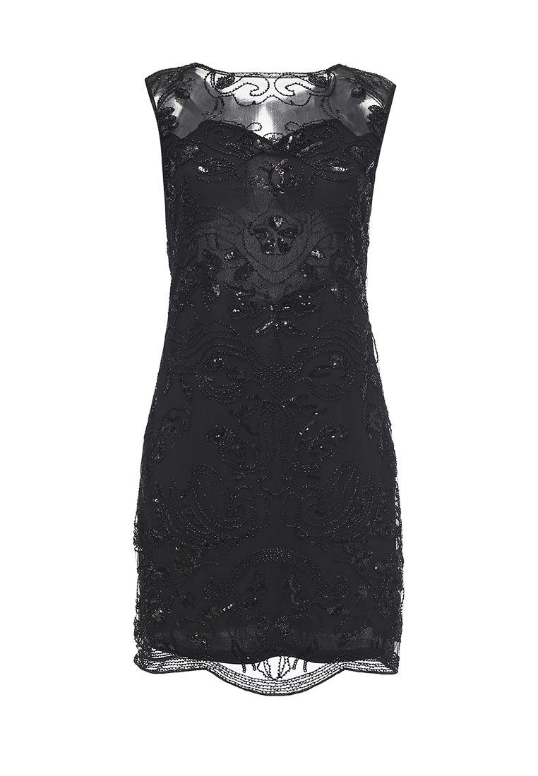 Вечернее / коктейльное платье Paccio B006-P105