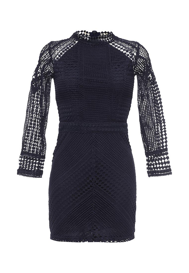 Вечернее / коктейльное платье Paccio B006-P8693