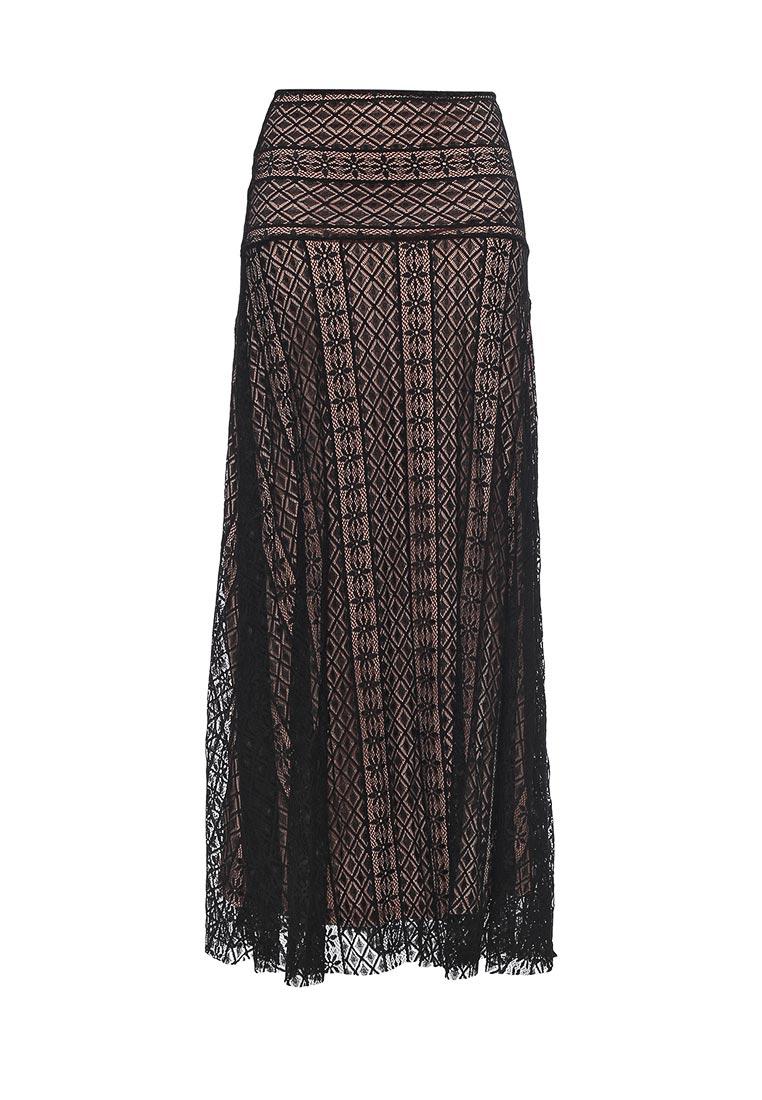 Широкая юбка Paccio B006-P8880