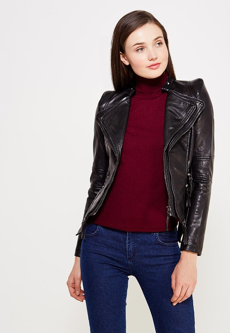 Кожаная куртка Paccio B006-P1366