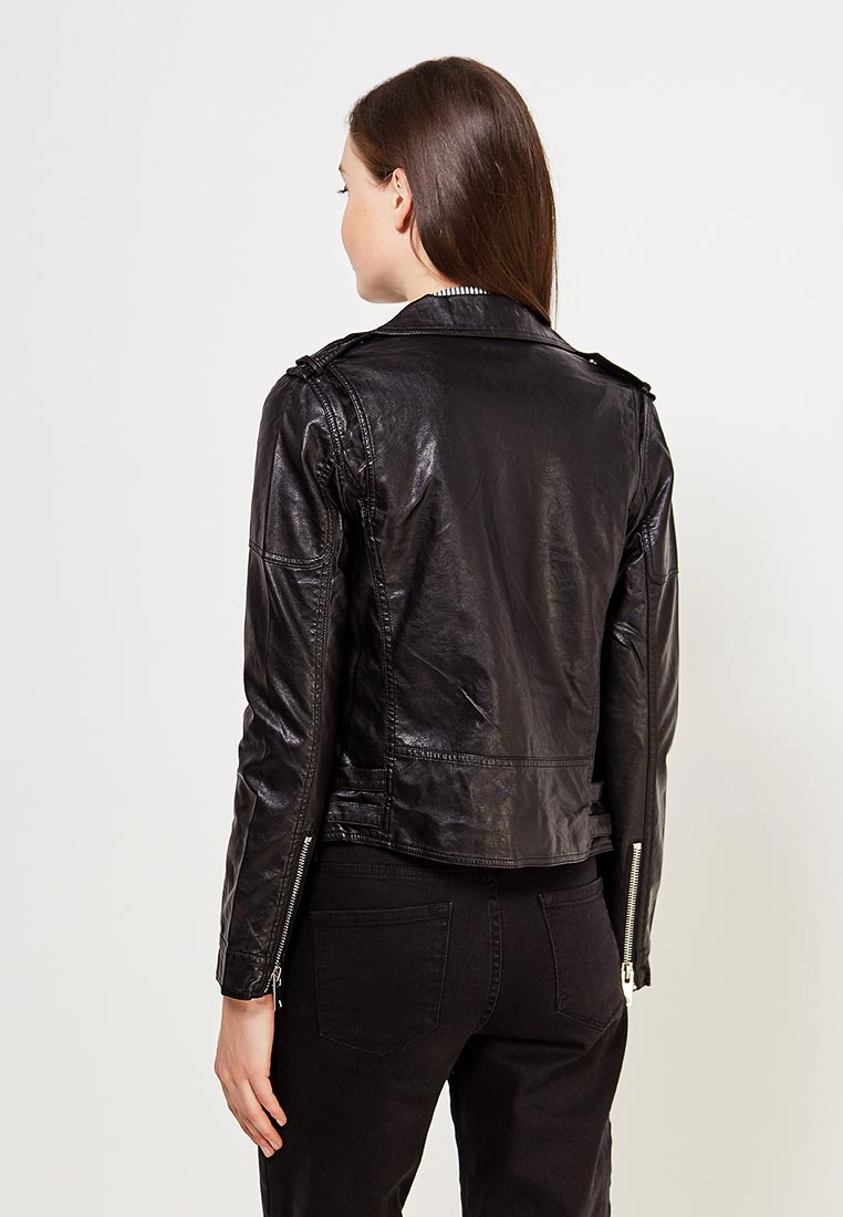 Кожаная куртка Paccio B006-P2235: изображение 3