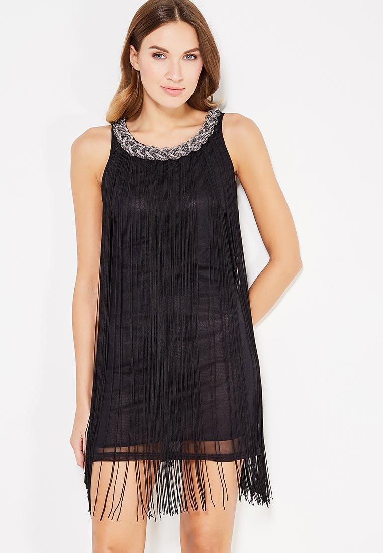 Вечернее / коктейльное платье Paccio B006-P0086